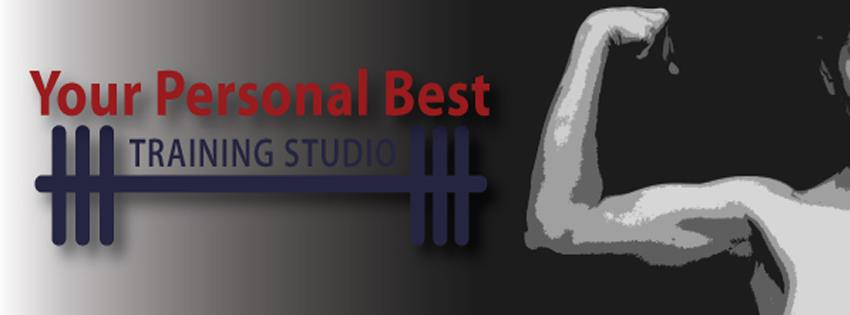 Your Personal Best Training Studio
